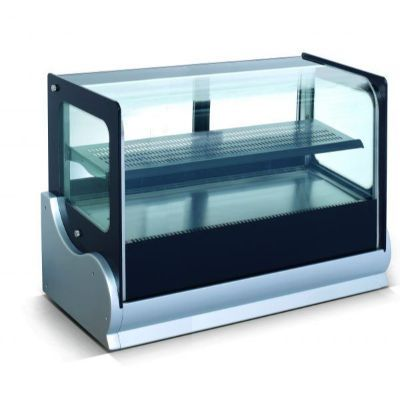 Anvil Aire DGHV0530 Cold Square Countertop Showcase 900mm .42KW