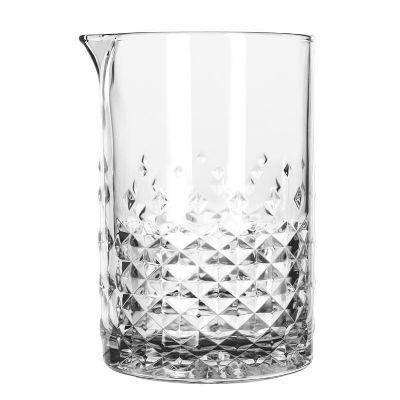 Carats Cocktail Mixing Glass 750 ml (H149mm) (D95mm) Pack Qty 1