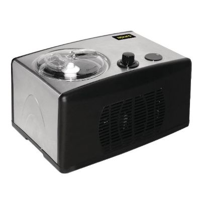 Apuro Ice Cream Maker ; Max Output: up to 1.5 Ltr/Hr 10A Plug